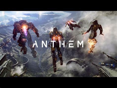 anthem  trailer       bioware
