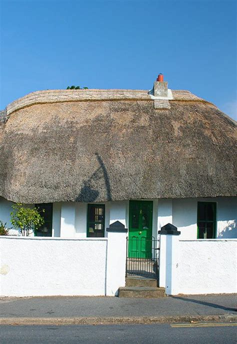 cottages in southern ireland 189 best thatched cottages images on