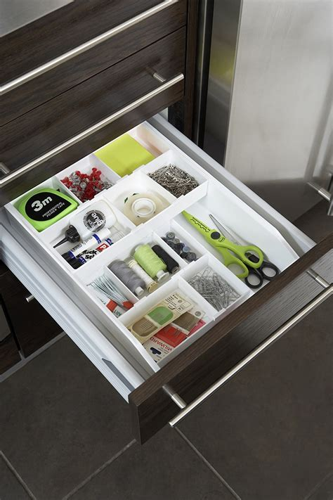 kitchen tidy ideas 5 ideas to keep your office drawers tidy dapoffice com