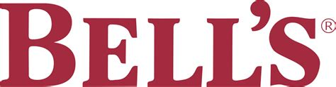 Bell's Logo / Alcohol / Logonoid.com