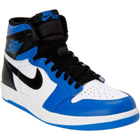 mens high top basketball shoes s white air 1 the return high top basketball