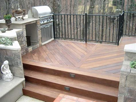 Atlanta s top choice for deck porch and patio renovations atlanta home improvement