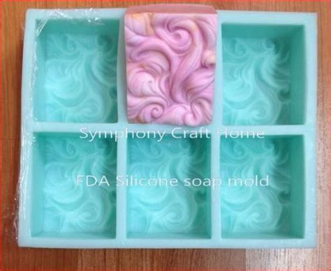 Cake Soap Mold Silicone best 25 soap molds ideas on diy soap mold