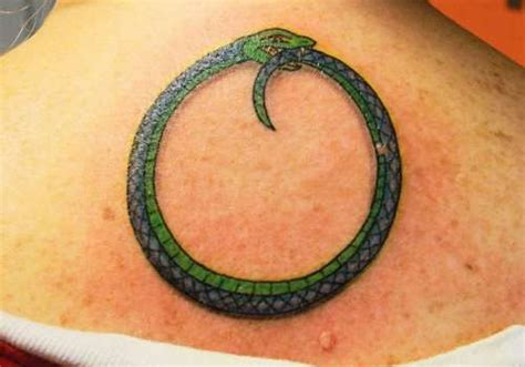 exceptional snake tattoos creativefan