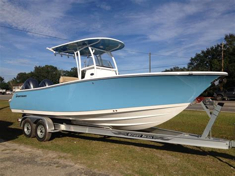 sportsman boats sportsman open 252 boats for sale in united states boats