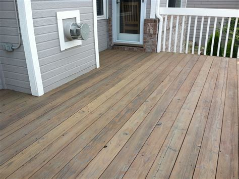 cabot deck stain  semi transparent taupe  deck