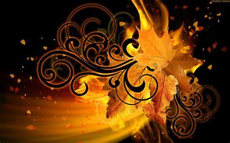 imagenes otoño fondo abstract digital art oto 241 o fondos de pantalla abstract