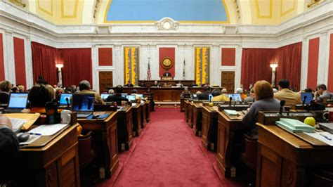 House Of Delegates by Wv Metronews W Va House Of Delegates Requires Committee