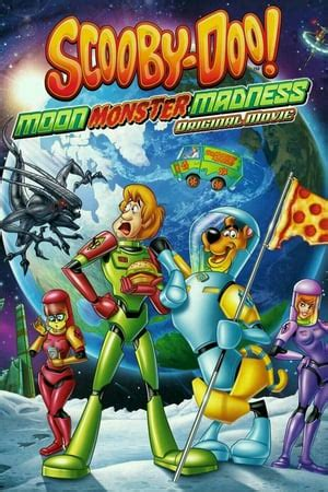 nonton scooby doo moon monster madness lk  subtitle indonesia