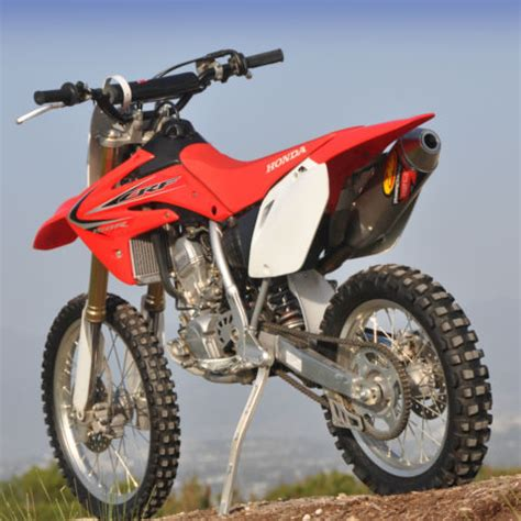 Honda Big Wheel by 2012 Honda Crf150 Big Wheel Crf150r