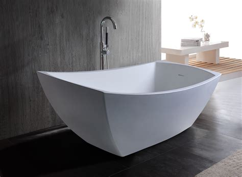 On Bathtub by Chelsea Small Silk Tubs