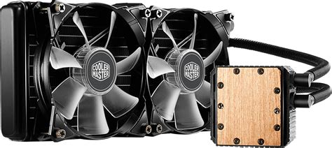 Cooler Master Seidon 240p Rl S24v 20pb R2 seidon 240p cooler master