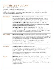 killer resume templates 3