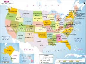 map of usa with cities listed map of usa map photos