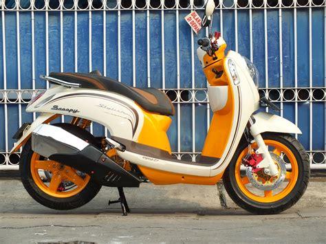 Jok Honda C70 Model Standard modifikasi jok motor jok honda scoopy model pcx retro pesanan mr ajun jakarta