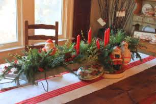 Christmas table decoration ideas a part of simple and easy christmas