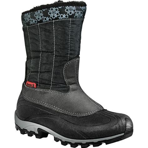 kamik boot kamik taos boot s glenn