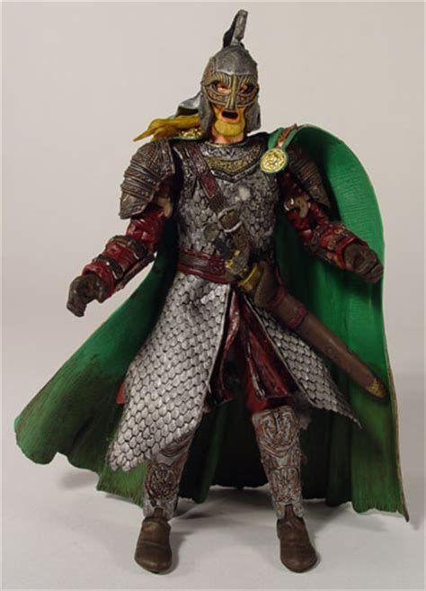 Home Design Companies Rohirrim Soldier Action Figure The Two Towers Toy Biz