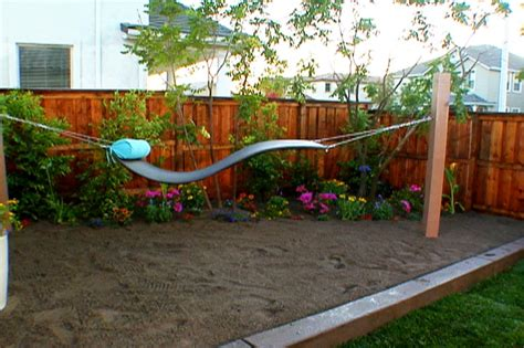 Sand Backyard Ideas by Backyard Landscaping Ideas Diy