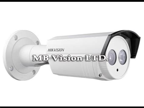 Bullet Hdtvi Hikvision Ds 2ce16c5t It5 720p haikon ds 2ce56c2t it1 720p exir dome kamera doovi