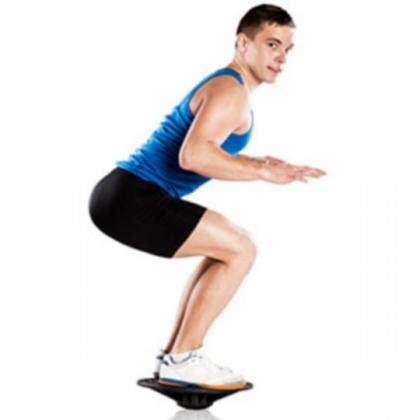 esercizi tavola propriocettiva propriocezione