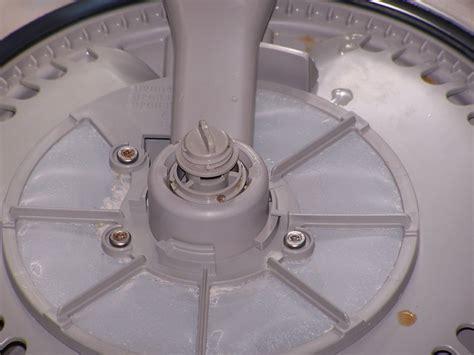 Kitchenaid Dishwasher Maintenance How To Repair Dishwashers Kitchenaid Repair Chopper