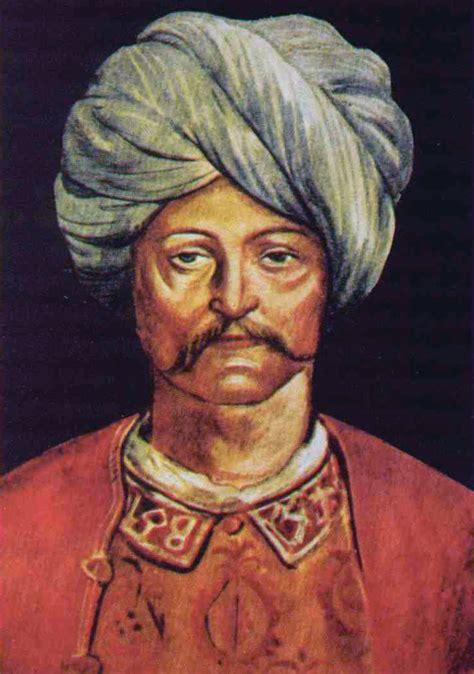 Ottoman Sultan by Sultan Cem