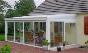veranda moins ch 232 re veranda pas chere verand eco