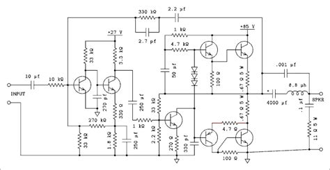 d1047 transistor inverter d1047 transistor lifier diagram 28 images 2pc npn transistor 2sd1047 d1047 lifier sanyo to