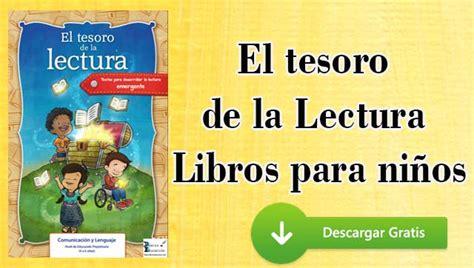 libro el ministerio de la el tesoro de la lectura libros para ni 241 os portal de educaci 243 n