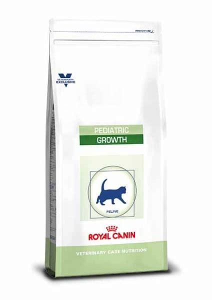 Royal Canin 2 Kg Pediatric Growth Cat royal canin feline vet care nutrition pediatric growth cat food