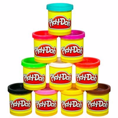 play doh play doh play doh of colors