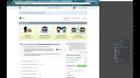 Github Sourcetree Tutorial | pharo and github using sourcetree youtube