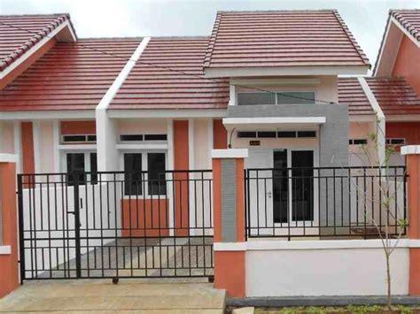 desain rumah minimalis modern type 36 bagian depan dengan model desain rumah minimalis type 36 1 lantai dan 2 lantai