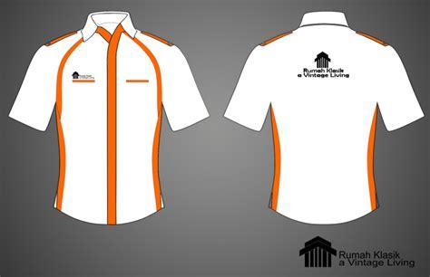 desain warna kemeja sribu desain seragam kantor baju kaos desain kemeja kerja
