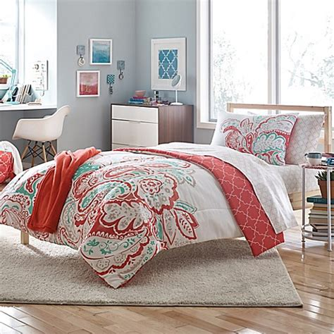 aria 7 9 piece comforter set bed bath beyond
