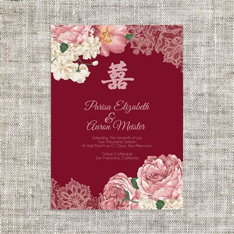 Wedding Invitation Card Hong Kong by 25 Best Ideas About Invitation Cards On