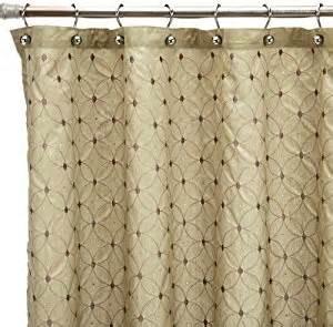 Popular Bath Shower Curtain Amazon Com Popular Bath Arianna Shower Curtain Sage