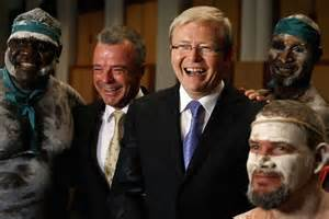 Apology Letter Kevin Rudd Kevin Rudd And Brendan Nelson At Aboriginal Welcoming Ceremony Abc News Australian