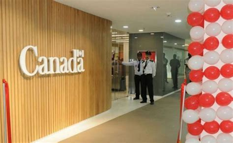 New Canadian Consulate General Opens in Chandigarh in