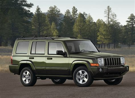 jeep commander jeep commander 4 7 2008 auto images and specification