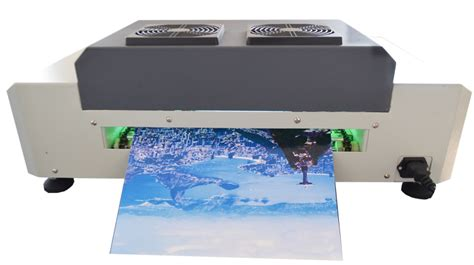 Mesin Laminasi Uv Coating 330 Mm 330mm a3 szie wide uv laminating photo picture protect