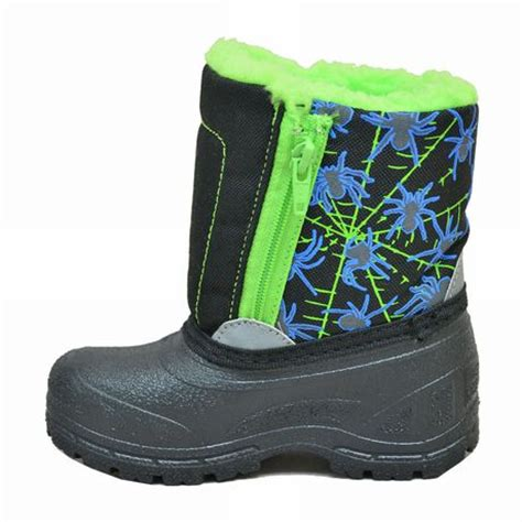 boots for toddlers walmart weather spirits toddler boys winter boots walmart ca