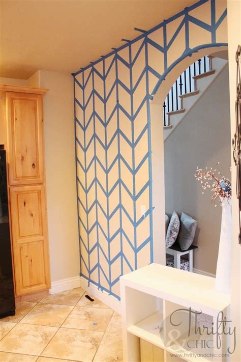 paint patterns for walls 20 best ideas about wall paint patterns on pinterest