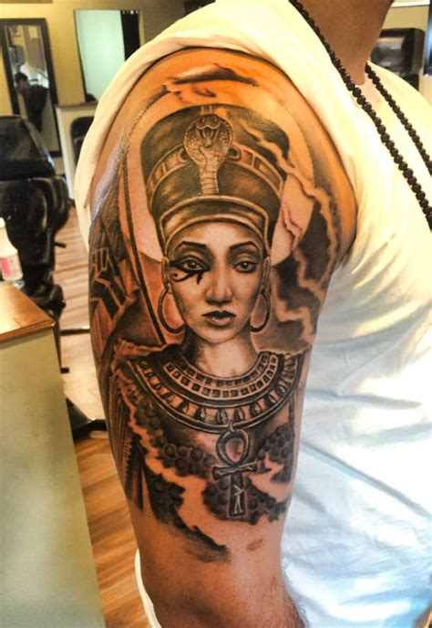 egyptian quarter sleeve tattoo egyptian sleeve tattoos tattoo collections