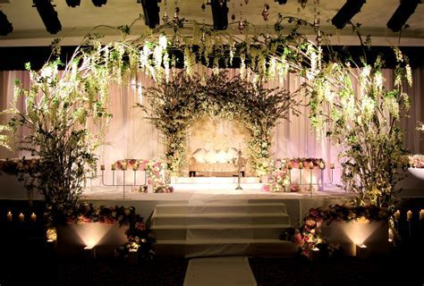 Fleurs et Couleurs   Weddings & Events Decoration
