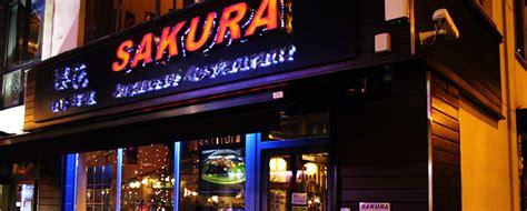 Design A House Online Japanese Restaurant Sakura Belfast