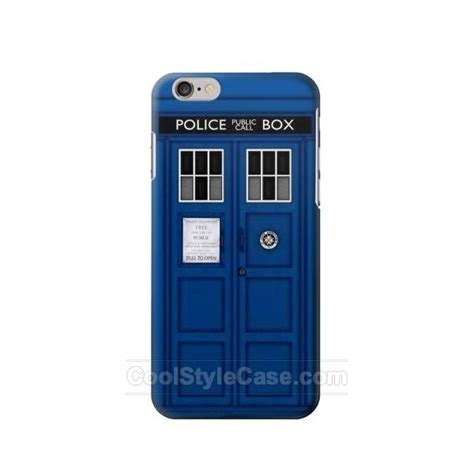 Iphone Iphone 6 In Tardis Doctor Who Cover doctor who tardis iphone 6 plus iphone 6s plus great i6p limited quantity remaining