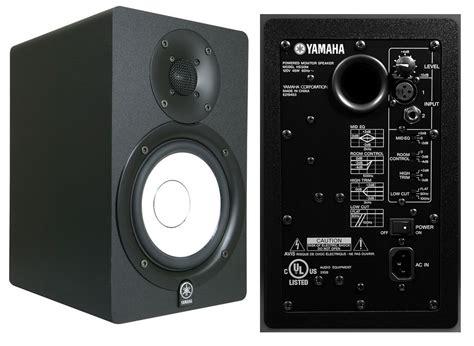 Speaker Yamaha Hs 80 yamaha hs80m image 249888 audiofanzine