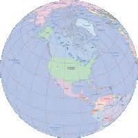 united states globe map editable globe map united states centered illustrator